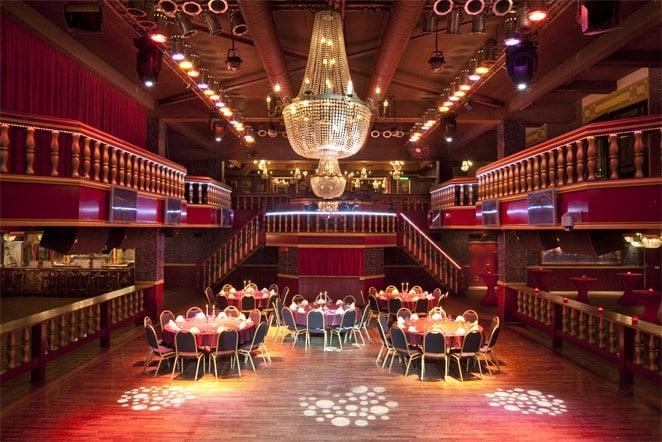 Bobs Party | Bron: toptrouwlocaties.nl
