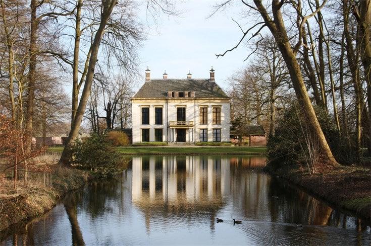 Huis Nijenburg | Bron: toptrouwlocaties.nl
