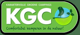kgc - campings noord-brabant